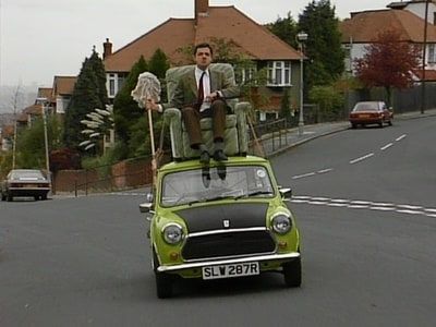 British comedy mr bean list do it yourself mr bean solutioingenieria Image collections