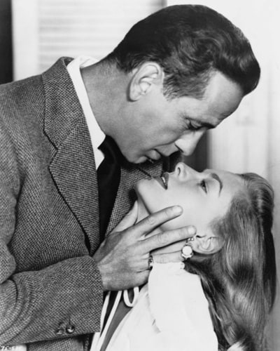 bacall and bogart relationship poems