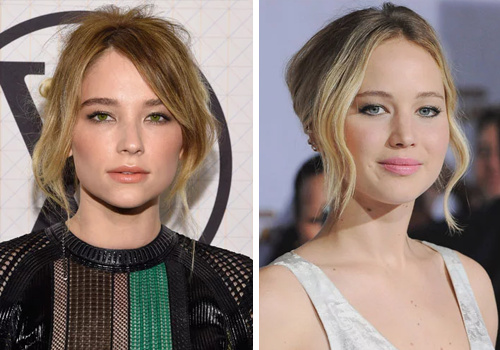 Celebrity Look-Alikes (part 6)