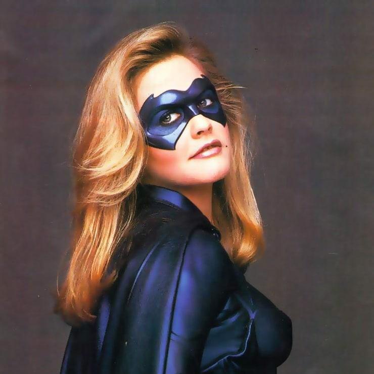 Batgirl (Alicia Silverstone) List