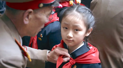 A 10 year old girl named Lee Zin Mi is taking her first step from childhood to adulthood by joining the children's union, a high level children class ...