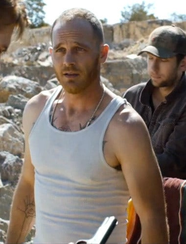 The Evolution Of Ethan Embry List