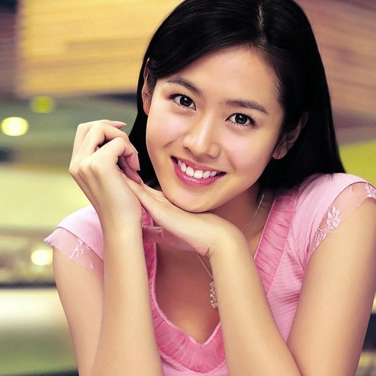 Знакомство корейские женщины