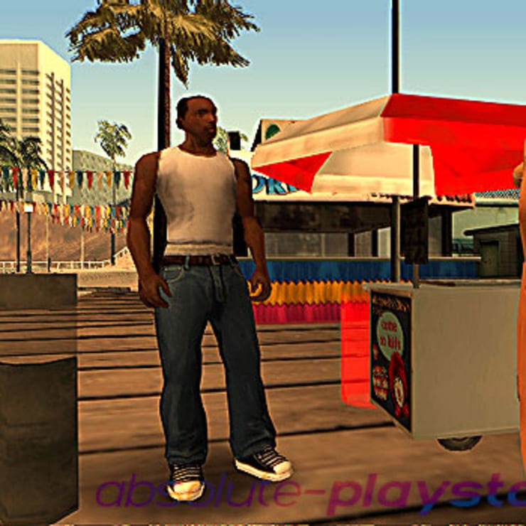 San andreas sex mods download