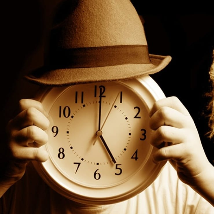 30 Enigmatic Facts about Time
