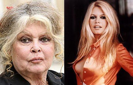 Best Aging Celebrities - Hottest Male Celebrities