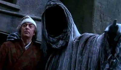Don't Fear the Reaper list