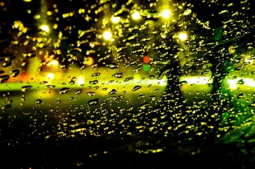 Choose Your Favorite Rainy Scenes List