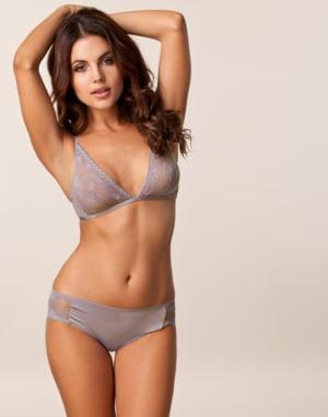 Beautiful naked female models