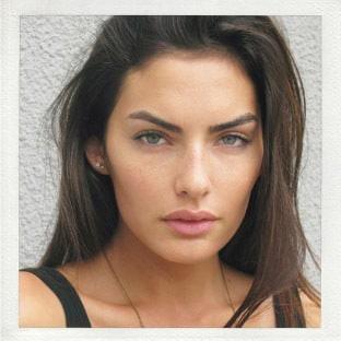 Alyssa Miller No Makeup