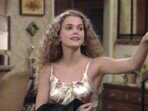 The Evolution Of Keri Russell List