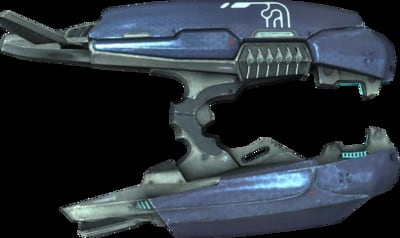 Halo Weapons: Covenant list
