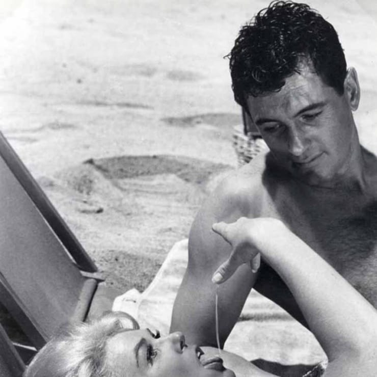 Doris Day And Rock Hudson's Pictorial_2 list