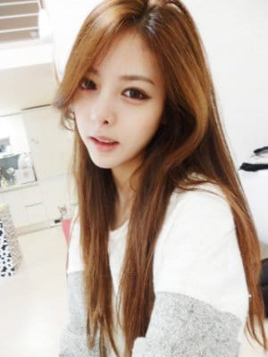 Ulzzang List Name