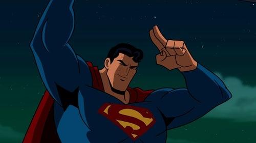 Superman animated movie list