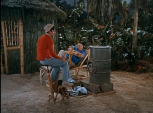 Gilligan S Island Proffesor Battery Charger