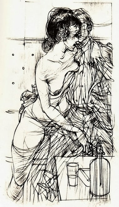 Hans Bellmer: The Anatomy of Anxiety list