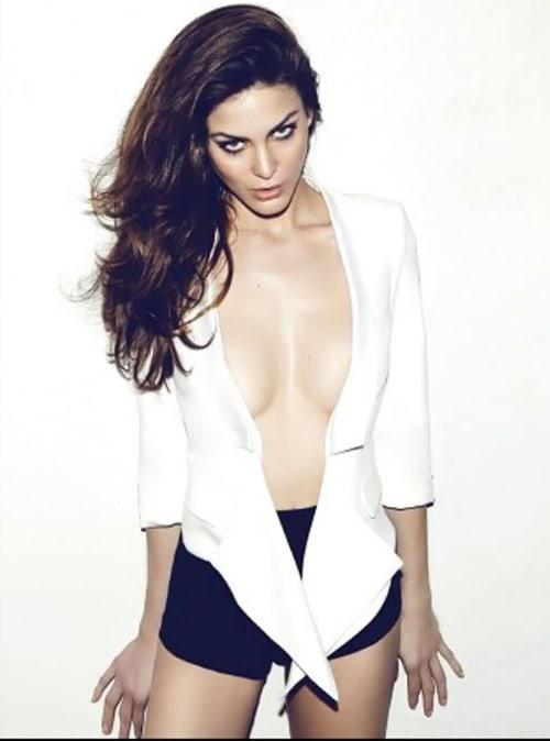 Christina Ionno Sexy nude 155