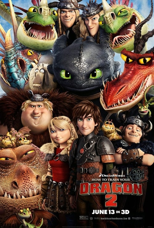 Celebs as how to train your dragon characters how to train your dragon 2010 ccuart Choice Image