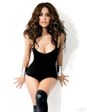 Emmy Rossum Hot
