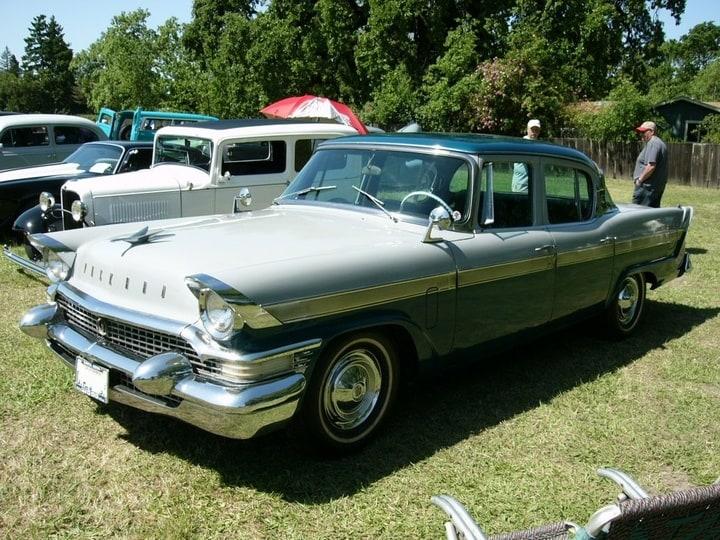 Wonderful S Classic Cars List