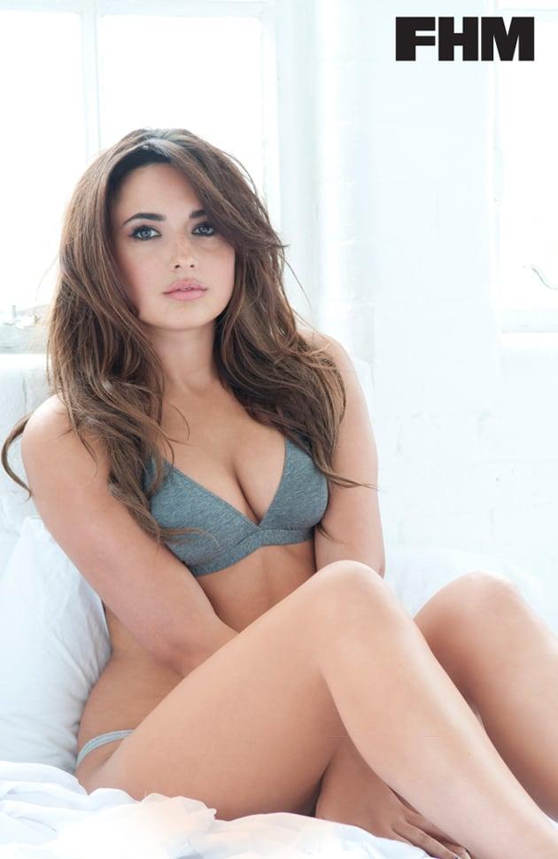 Irish porn models