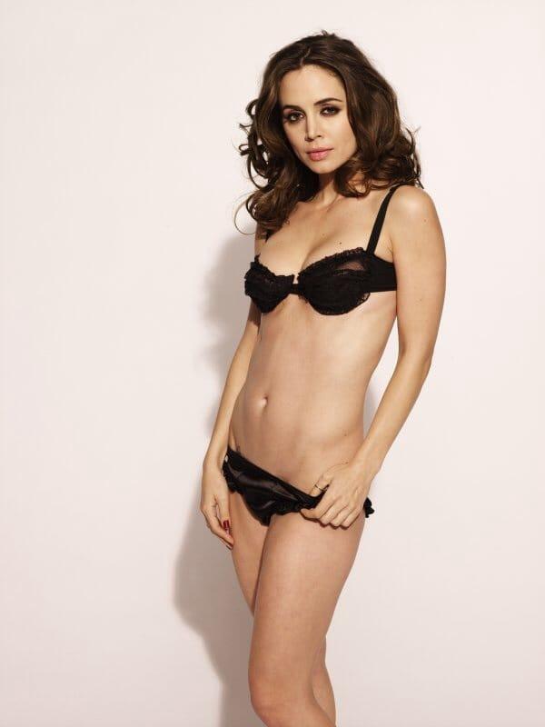Cleavage Eva Pepaj  naked (82 pictures), YouTube, cleavage