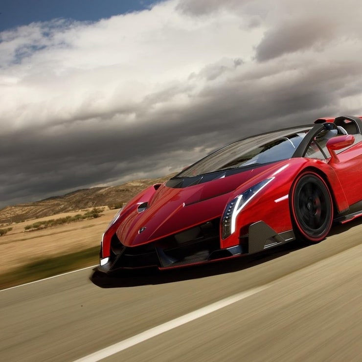 Most Expensive Cars In The World: The Most Expensive Cars In The World List