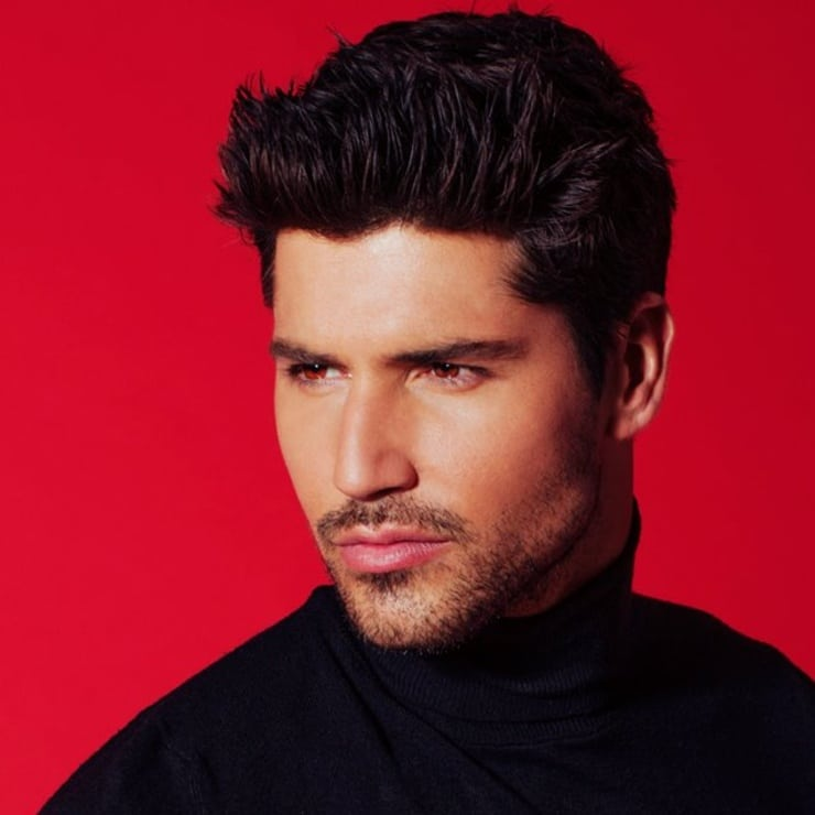 Hottest Spanish Men list