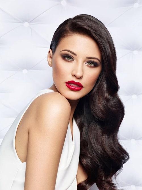 30 MOST BEAUTIFUL BALKAN WOMEN list