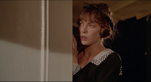Image result for jane birkin death on the nile 1978