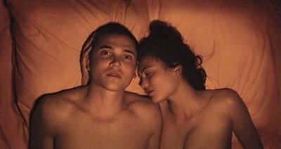Unsimulated sex in film wiki