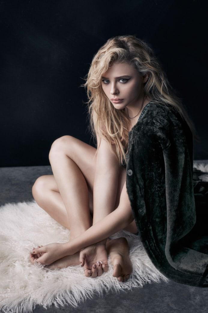 Chloe Sevigny for The EDIT - Valentino   Fashion, Chloe