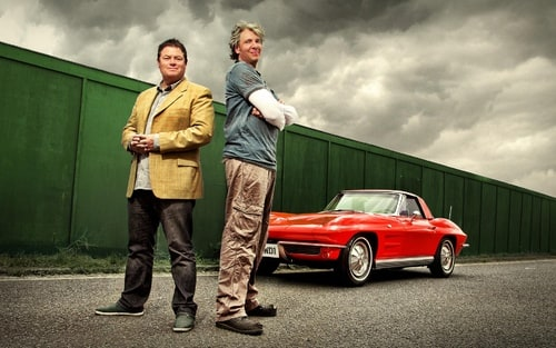 Car Tv Shows I Like To Watch - Car tv shows