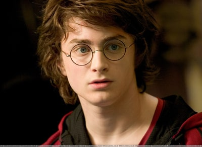 Famous Characters With Eyeglasses List