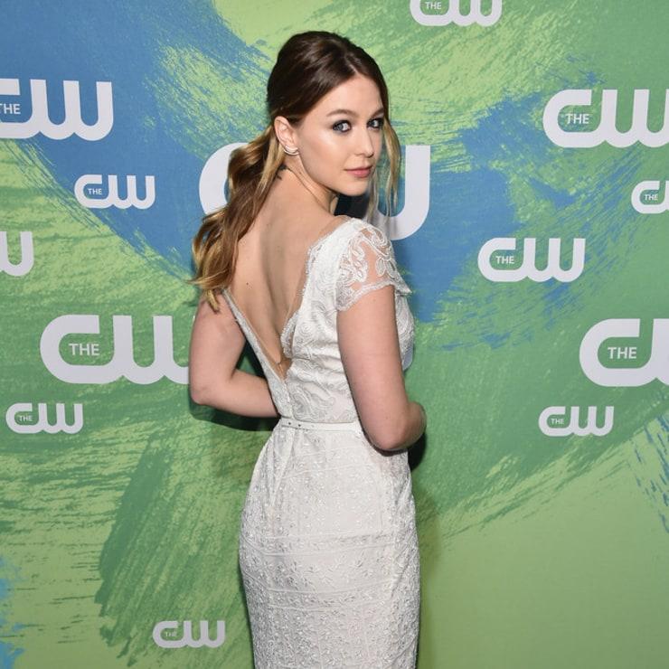 Babes of The CW 2016-17 TV Season