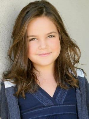 Young girl actors — img 13