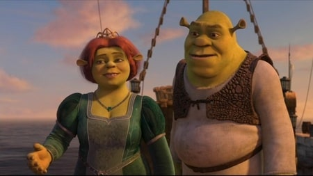 Painfully Dull And Unimaginative A Review Of Shrek The Third