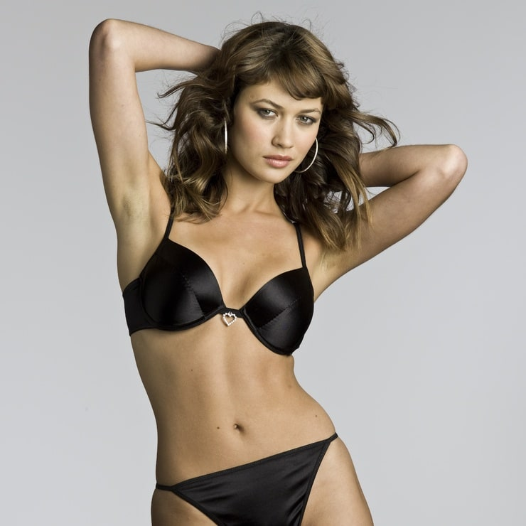Sexy Images Of Olga Kurylenko List