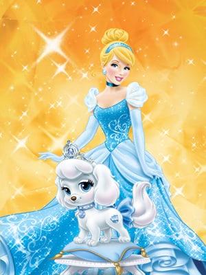 Disney Palace Pets List