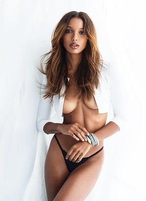 800bf58db5 Jasmine Tookes Maxim Magazine February 2017 list
