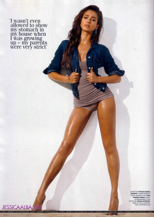 Hot leg model can