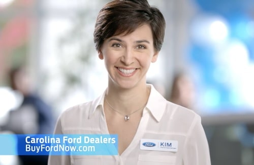 Kim the matchmaker ford