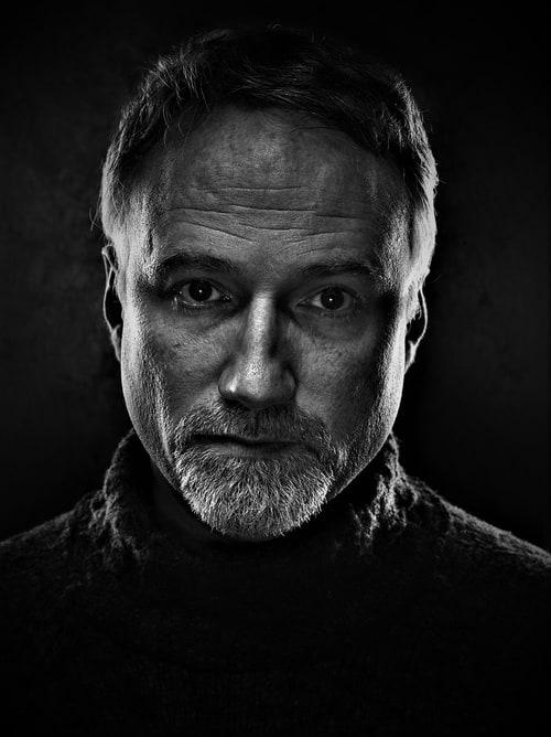 My Favorite Directors: David Fincher