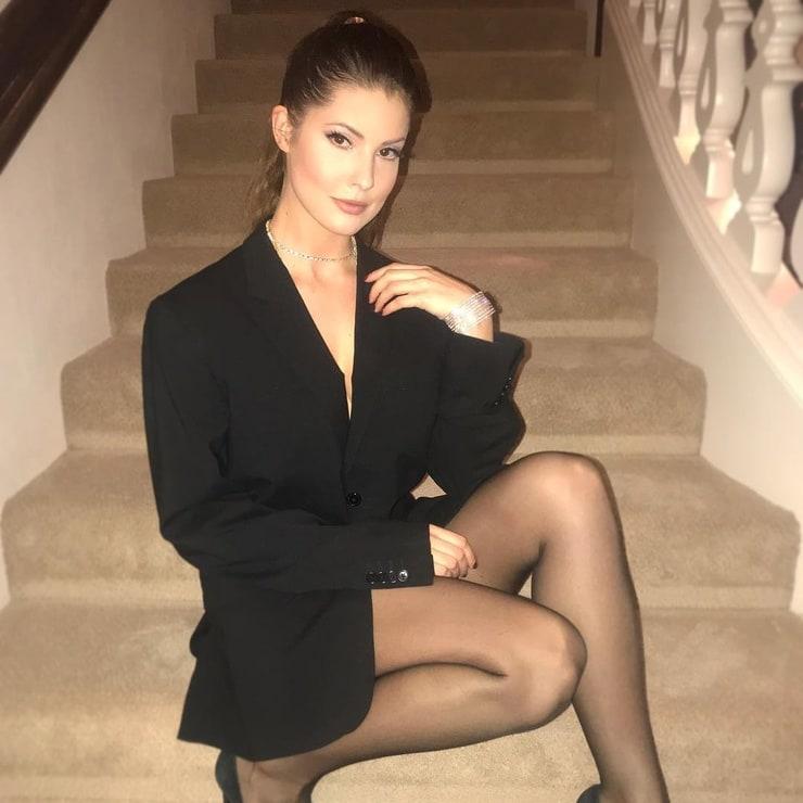 Amanda nylon