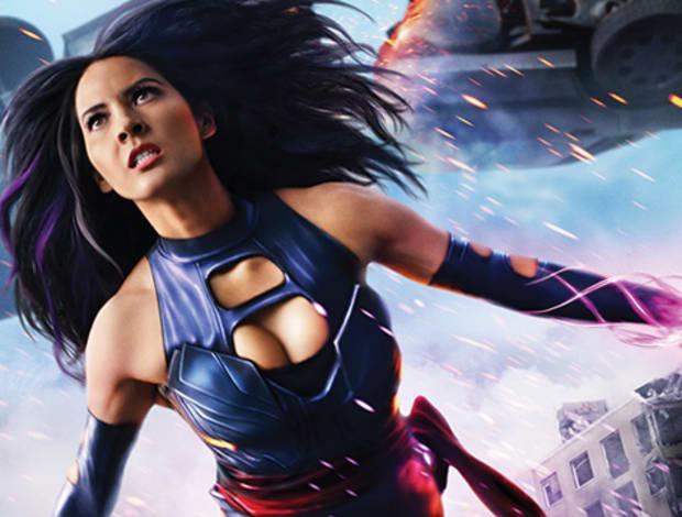 Top 50 superheroes list