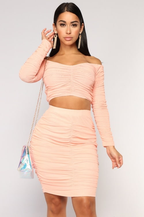 FashionNova Models List