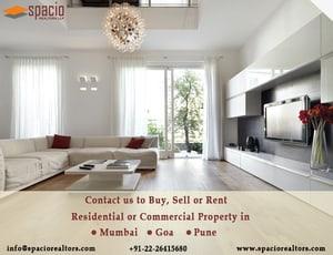 Low Budget Flats In Mumbai List