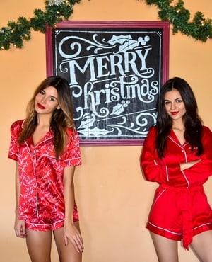 Christmas Babes.Christmas Babes List