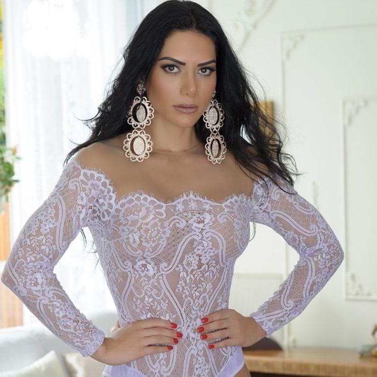 Best of Graciella Carvalho